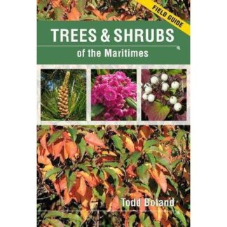 Trees and Shrubs Of The Maritimes Field Guide