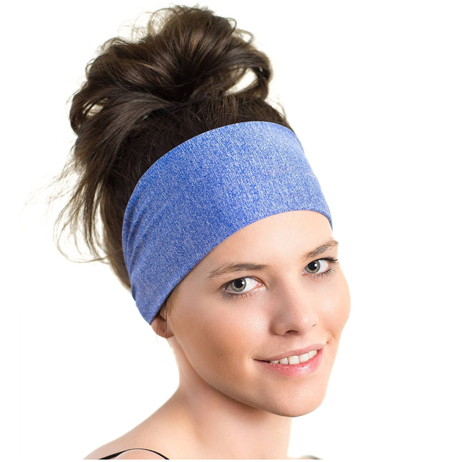 Moisture Wicking Headband