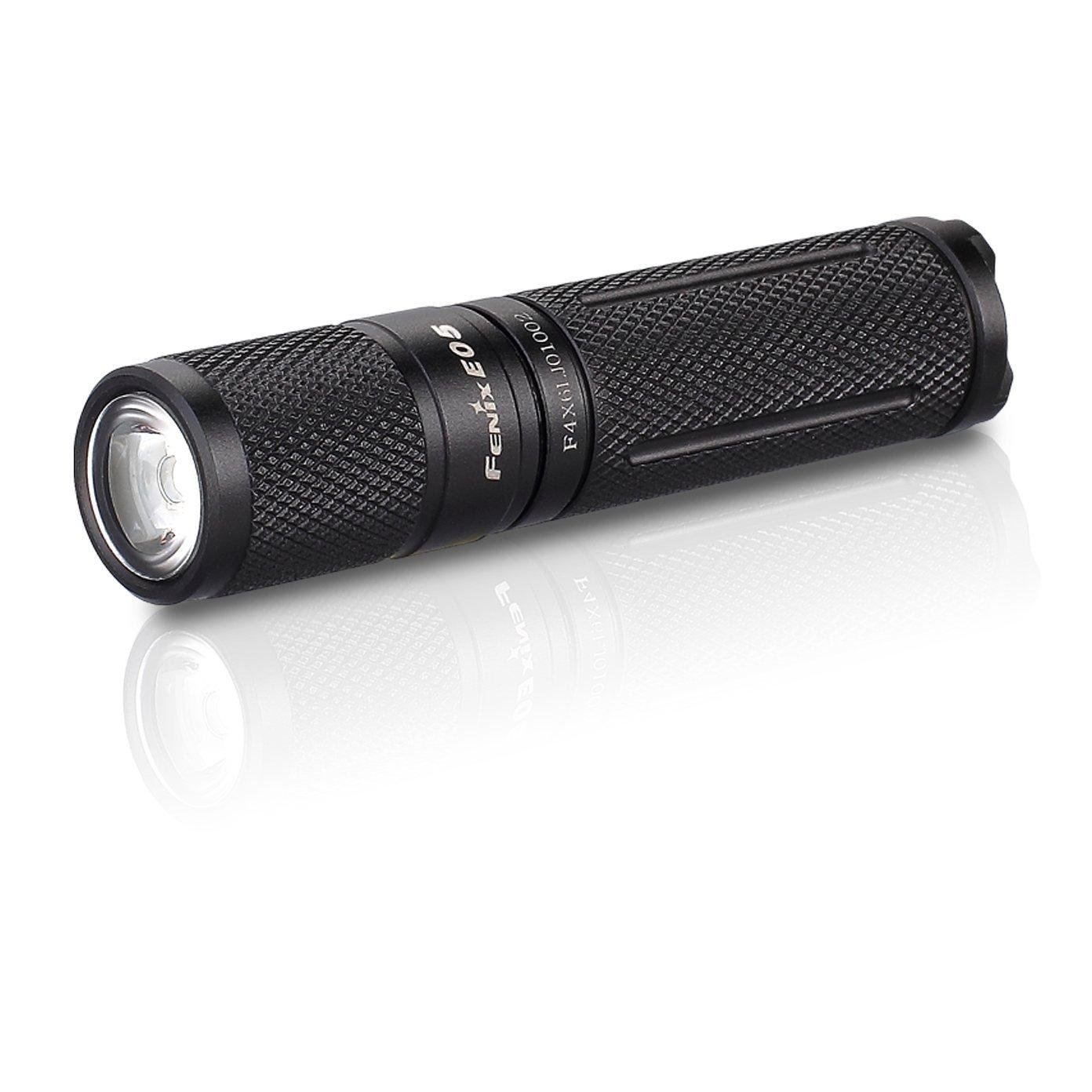 Fenix Flashlights E05 Flashlight