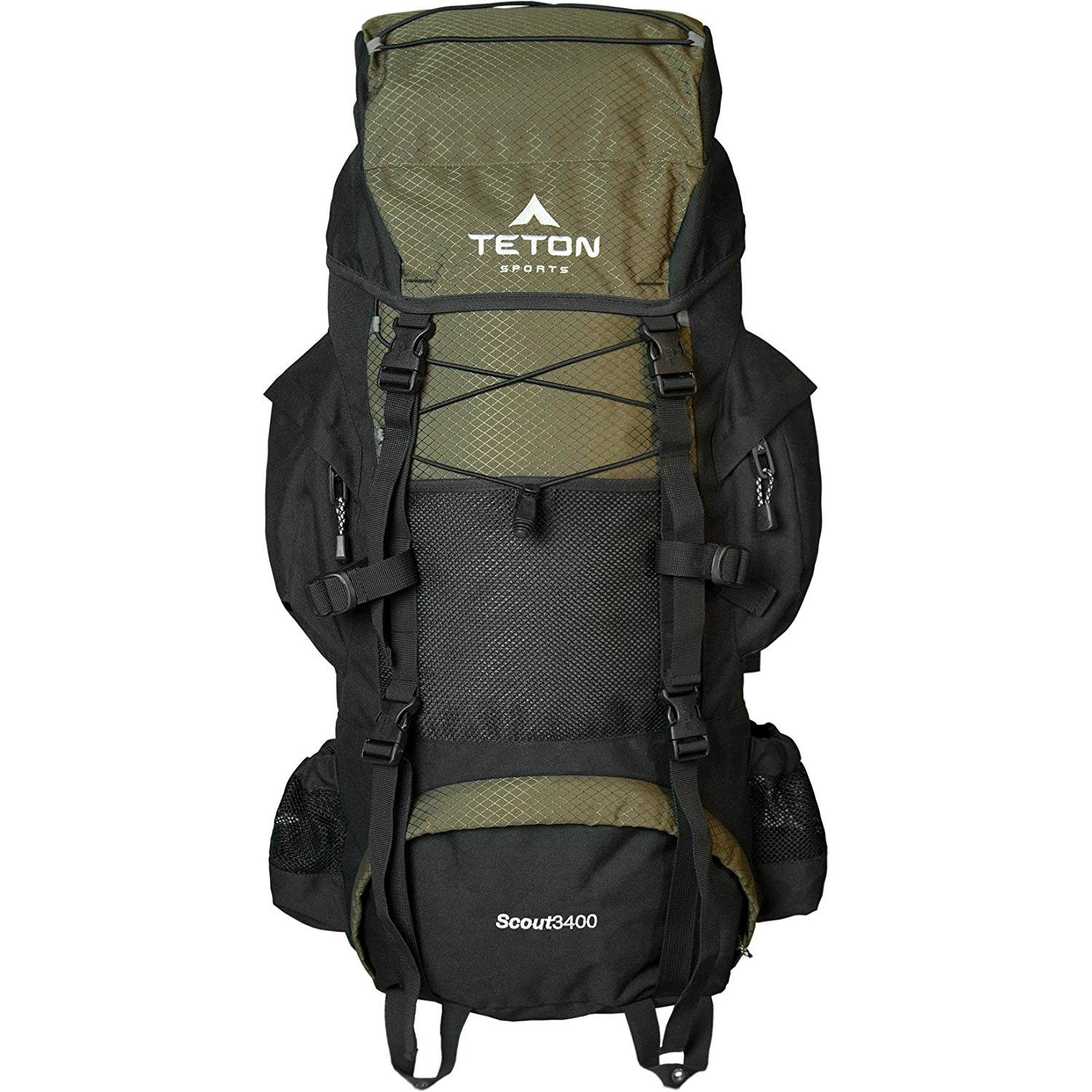 Teton Scout 3400 backpack