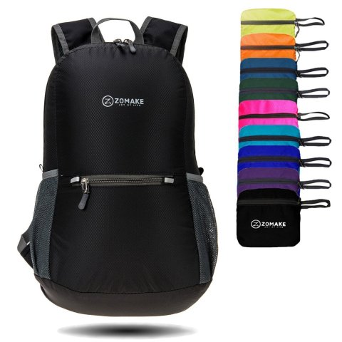 ultralight daypack