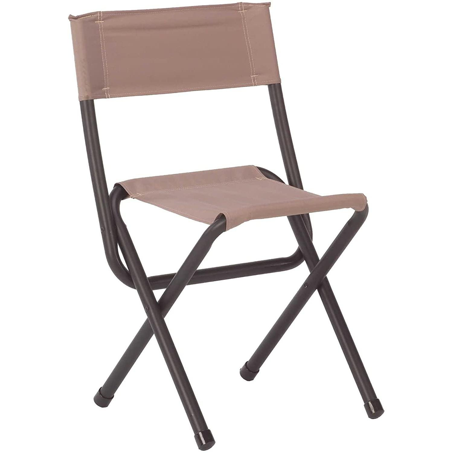 Coleman Chair Woodsman II
