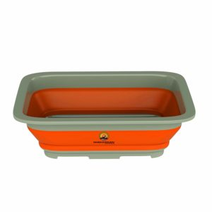 Collapsible Multi-Use Basin - 10L
