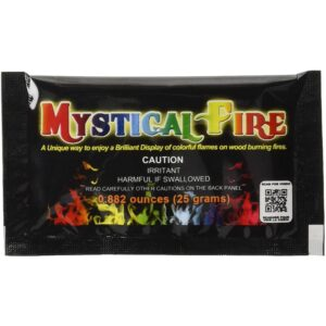 Mystical Fire - Flame Color Changer (12 Pack)