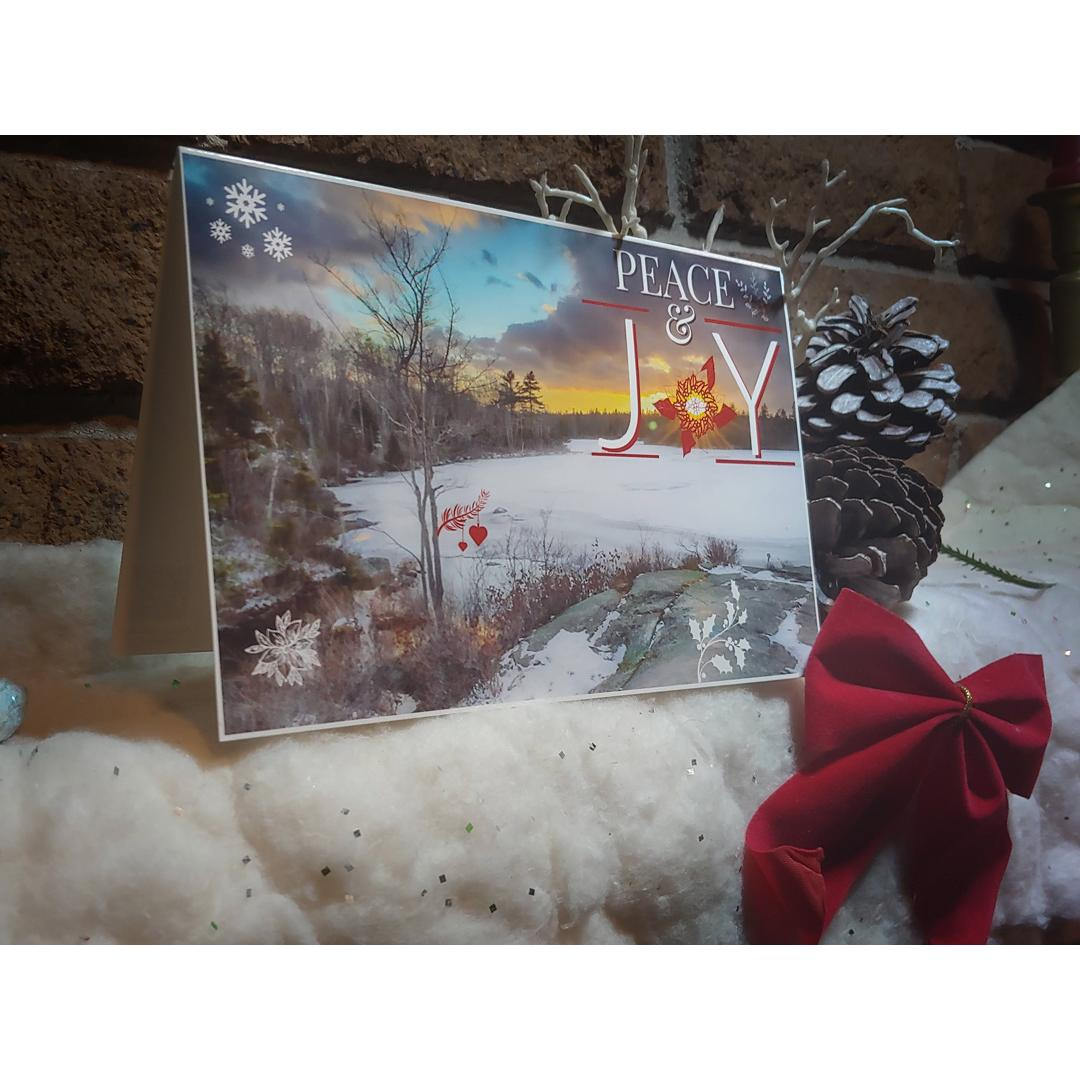 long lake provincial park christmas cards Halifax, Nova Scotita