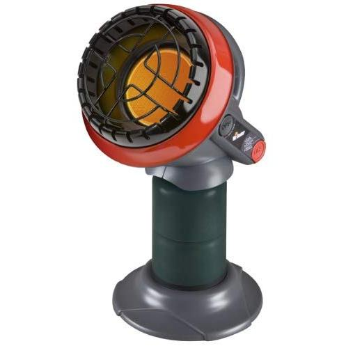 Mr. Heater Portable Little Buddy Propane Heater