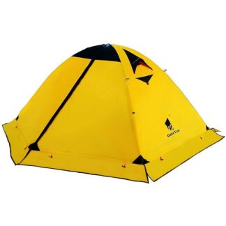 GEERTOP 2 Person 4 Season Backpacking Tent for Camping Hiking Travel Climbing - Easy Set Up