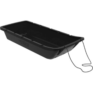 Pelican - TREK Multi-Purpose Utility Sled – Use it for Ice Fishing, Expedition, Hunting, or any Winter Activities- Rugged, Durable, and Versatile