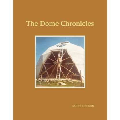 The Dome Chronicles Paperback
