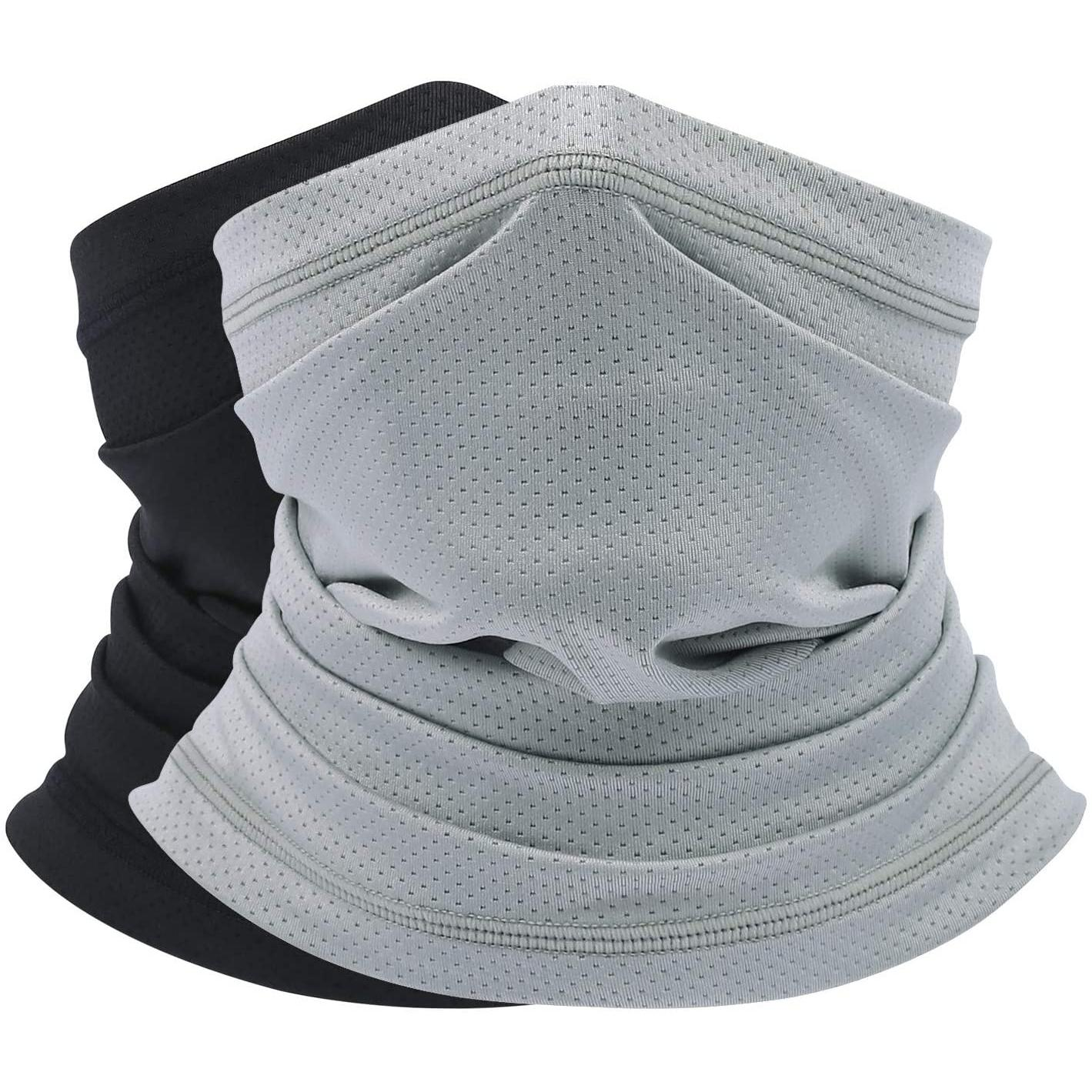face cover summer headwear facemask hiking