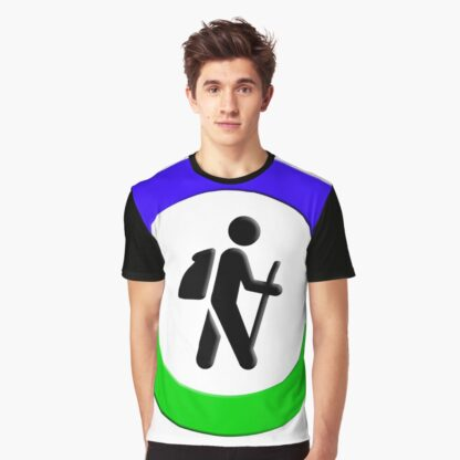hiking graphic clothing accessories home decor