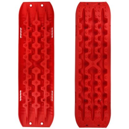 X-BULL New Recovery Traction Tracks Sand Mud Snow Track Tire Ladder 4WD
